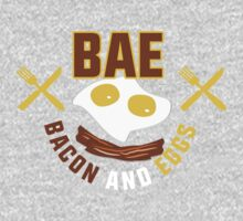 BAE - Bacon And Eggs by jephrey88