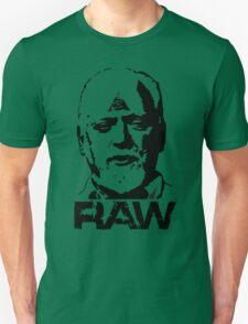 RAW - Robert Anton WIlson Unisex T-Shirt