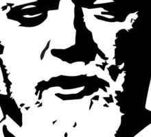 RAW - Robert Anton WIlson Sticker