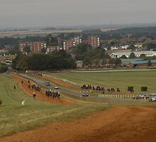 THE BEATUY OF NEWMARKET by andysax