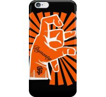 SF iPhone Case/Skin