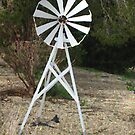 Paint me a Windmill by LightStar