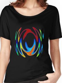 Dance In Color Women's Relaxed Fit T-Shirt
