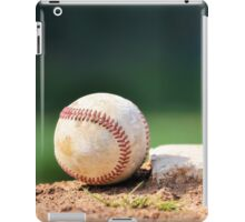 Extra Innings iPad Case/Skin