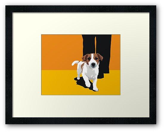 Casmara/JR Tallyho Tootsie by Matt Mawson