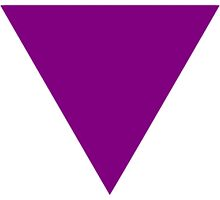 The Purple Triangle. by jwgear