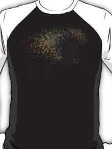 """""""Let Go"""" Yoga T-Shirt"""