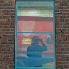 83 - WINDOW MURAL, NORTH SHIELDS  (D.E. 2005) by BLYTHPHOTO