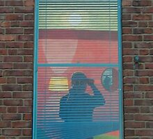 83 - WINDOW MURAL, NORTH SHIELDS  (D.E. 2005) by BLYTHPHOTO