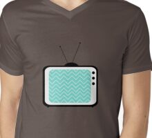 Viewing Figures Mens V-Neck T-Shirt