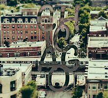 Chicago and Its El by Kadwell