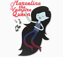 Marceline, The Vampire Queen Unisex T-Shirt