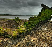 Shipwrecked by Mark Robson