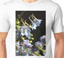 Delphinium ll Unisex T-Shirt