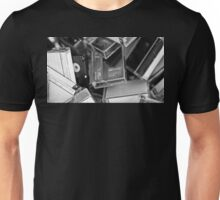 Tapes Unisex T-Shirt