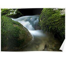 Cave Creek. Poster