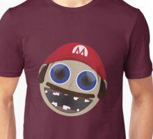 Weird Baby: Mario Unisex T-Shirt
