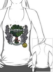 """GiShWhes """"Death to Normalcy"""" Kale Tank--MULTICOLOR (Support Random Acts Charity!) T-Shirt"""