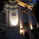 Theatre in Cieszyn by Laura60