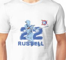 Chicago Cubs Addison Russell Unisex T-Shirt