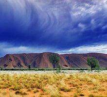 Thunder Rock by Holly Kempe