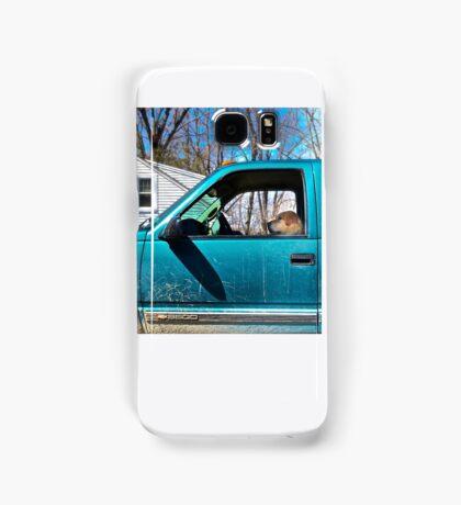 Photographs Samsung Galaxy Case/Skin