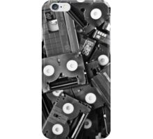 Tapes IV iPhone Case/Skin