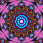 Kaleidoscope Two by Dave Moilanen
