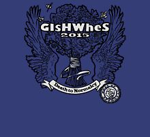 "GiShWhes ""Death to Normalcy"" Kale Tank--GRAY (Support Random Acts Charity!) Tank Top"