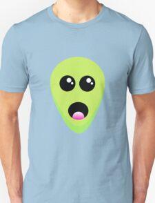 Alien Blah T-Shirt