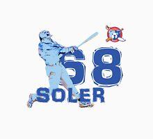 Chicago Cubs Jorge Soler Unisex T-Shirt