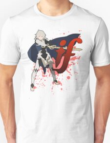 Fire Emblem IF - Male Avatar Unisex T-Shirt