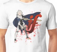 Fire Emblem IF - Male Avatar Unisex T-Shirt