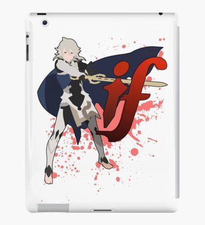 Fire Emblem IF - Male Avatar iPad Case/Skin