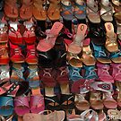 SANDLES FOR EVERYONE by RakeshSyal