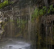 Ledge Rain by Chintsala