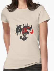 EDH-Red Dragon T-Shirt