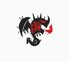 EDH-Red Dragon T-Shirt