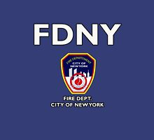 FDNY FIRE DEPT T-Shirt