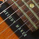 '59 Gibson by J.K. York