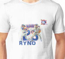 Chicago Cubs Ryne Sandberg Unisex T-Shirt