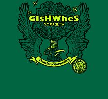 "GiShWhes ""Death to Normalcy"" Kale Tank--GREEN (Support Random Acts Charity!) Tank Top"
