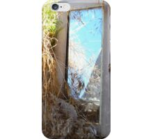 Random Mirror iPhone Case/Skin