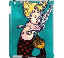 querubin 1 iPad Case/Skin