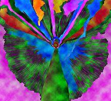 Dominion Angel by ChristyMcAuley