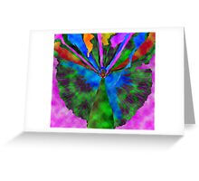 Dominion Angel Greeting Card