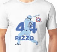 Chicago Cubs Anthony Rizzo Unisex T-Shirt