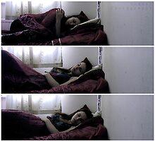 Midday Nap by thisisharmony