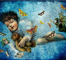 SWEET AND MAGICAL DREAMS by Tammera