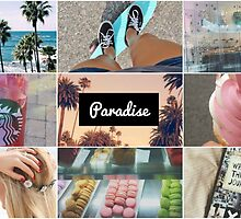 Paradise by stahrs